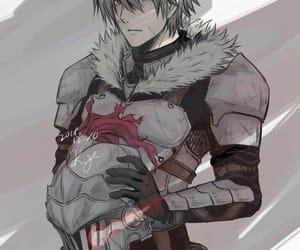fan art, goblin, and slayer image