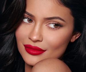 beauty, kylie jenner, and fashion image