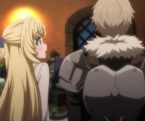 anime, manga, and goblin slayer image