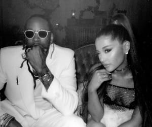 music video, ariana grande, and rule the world image