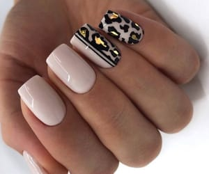 fashion, nails, and design image
