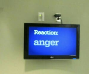 reaction image