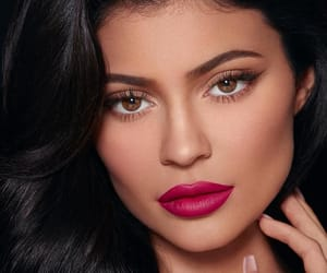 kylie jenner, beauty, and kylie cosmetics image
