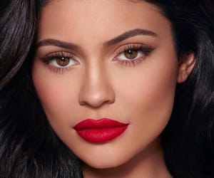 beauty, kylie jenner, and new image