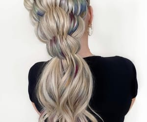 beauty, hair, and hair goals image