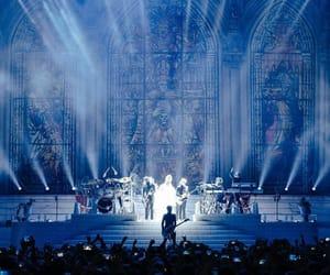alternative, artist, and concert image