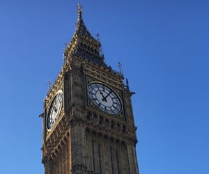 architecture, exploration, and Big Ben image