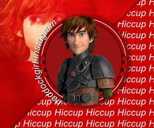 hiccup haddock image