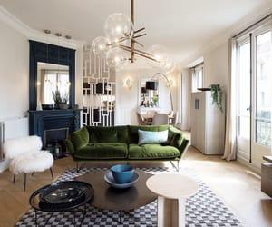 classy, contemporary, and design image