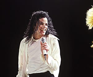 legend, michael jackson, and music image