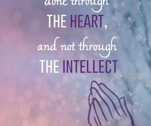 god, intellect, and prayer image