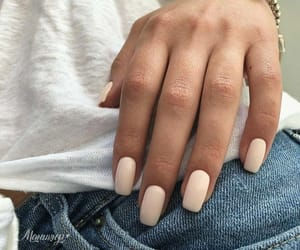 nails, fashion, and pretty image