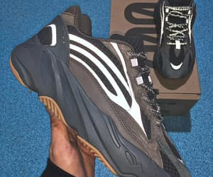 shoes, yeezy, and yeezy 700 image