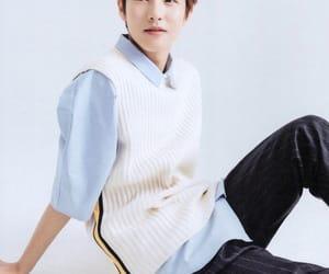 nct dream, renjun, and idol image