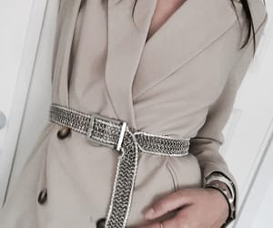 accessories, belt, and fashion image