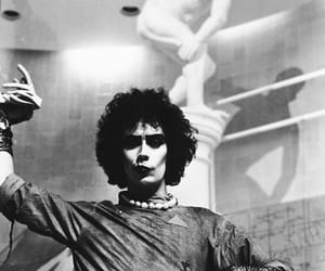 film, movie, and rocky horror image