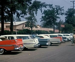 cars and vintage image