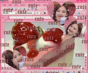 twice, nayeon, and im nayeon image
