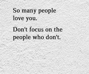 quotes, friends, and love image