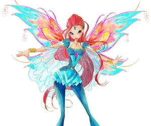 bloom, world of winx, and winx image