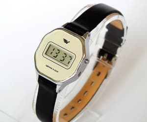 etsy, small watch women, and gift for her image