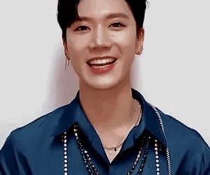 asian, handsome, and wayv image