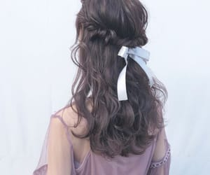hairstyle, j-fashion, and japanese hairstyle image
