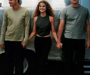 Felicity, keri russell, and nyc image