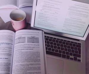 article, school, and study image
