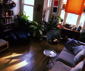 home, indie, and room image
