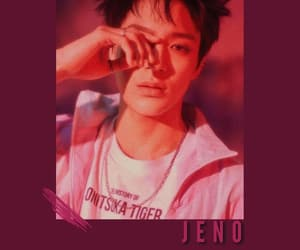 kpop edit, nct jeno, and nctdream image