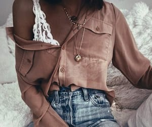accessories, denim, and jeans image