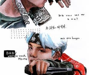 beautiful, bts, and yoonseok image