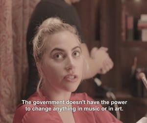 Lady gaga, netflix, and five foot two image