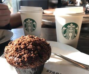 break, breakfast, and cake image
