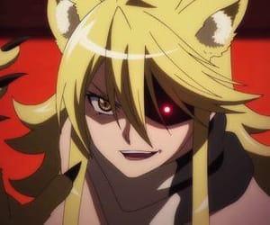 anime and akame ga kill image