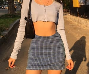 aesthetic, grunge, and cute image