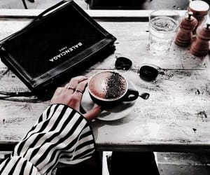 coffee, fashion, and accessories image