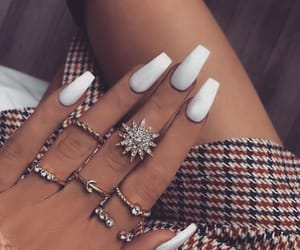 fashion, claws goal, and inspiration image
