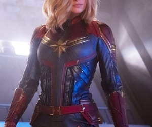 brie, captain, and Marvel image