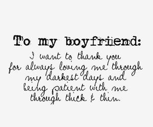 love, quotes, and boyfriend image
