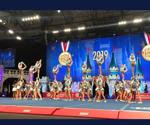allstar, stunts, and cheer image