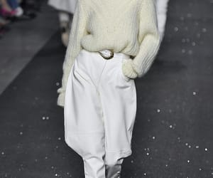 Alberta Ferretti, beauty, and fashion show image