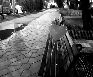 alone, lonely, and city image