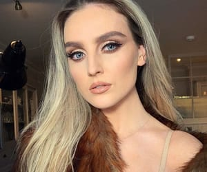 little mix, perrie edwards, and beauty image