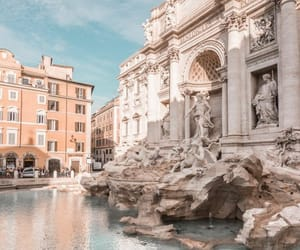 travel, italy, and theme image