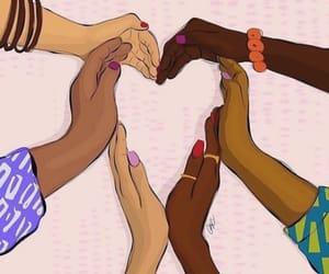 anti racism, girl power, and girls image