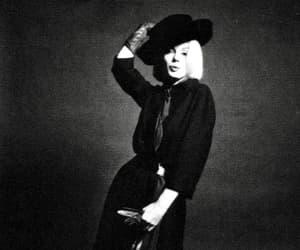 actress, american, and Marilyn Monroe image