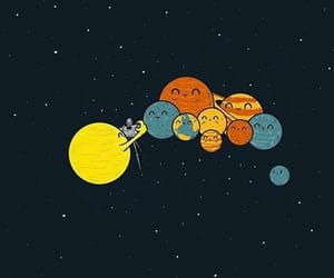 planet, photo, and wallpaper image