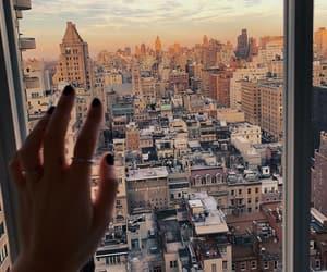new york, travel, and beautiful image